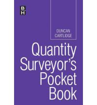 Quantity Surveyor's Pocket Book