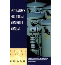 Estimator's Electrical Man-hour Manual