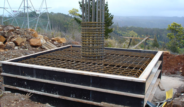 Benefits of grillage foundation construction cost for Basement construction costs