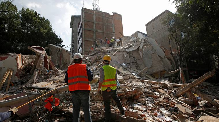 The causes affecting the Degree of Earthquake damages to buildings
