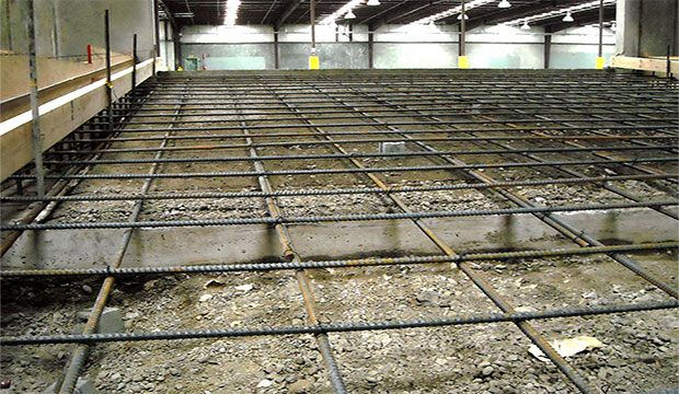 Brief overview of Reinforced Concrete Materials
