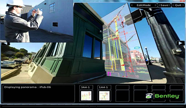 Importance of augmented reality (AR) technology in construction