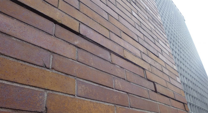 How to develop strong brick veneer cavity walls