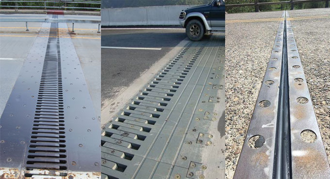 The role of expansion joints in bridge construction