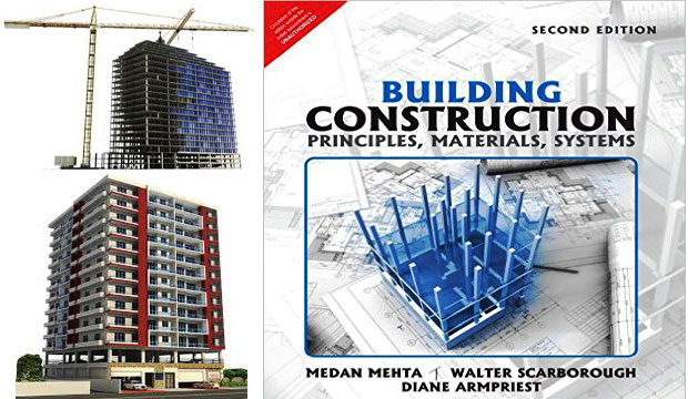 Building Construction: Principles, Materials and Systems