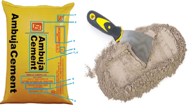 Some crucial points to be considered before purchasing cement bags for jobsite