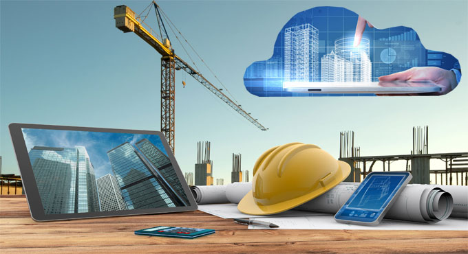 Managing Design Changes from the Field with Cloud technology in Construction Industry
