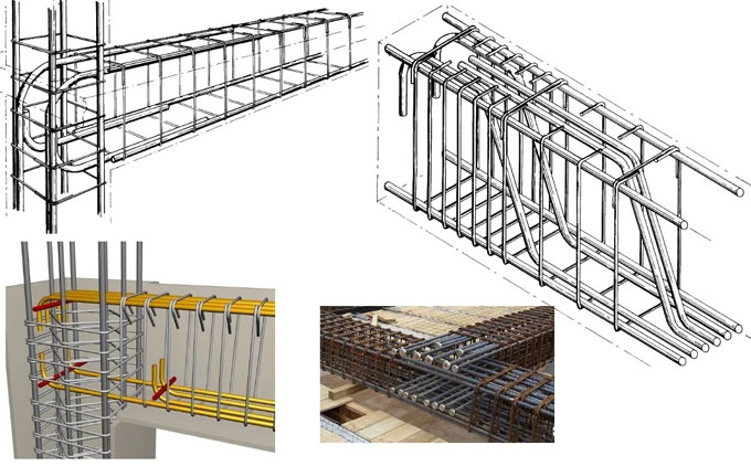 Some useful tips on reinforced concrete design