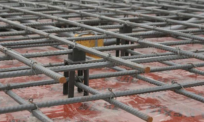Details about concrete cover in reinforcement