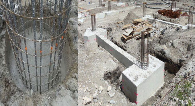 Some useful tips to enhance the longevity of concrete piles