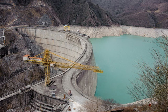 Importance of Construction of Check Dam