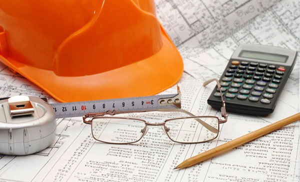 Online construction calculator building material for Construction materials cost