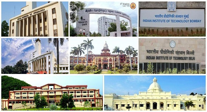 Top 10 Engineering Colleges in India 2020