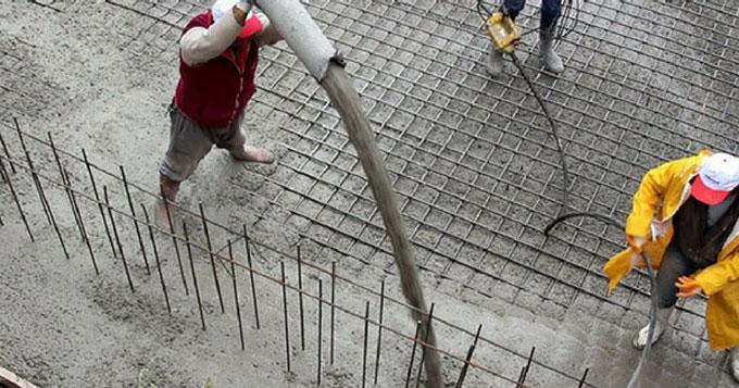 Details about High Performance Concrete