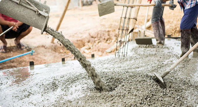 Some useful tips on concreting in hot weather