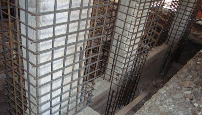 Some useful tips for making inspection of reinforcement in jobsite