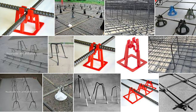 A Brief Guide to Rebar Support and Chair