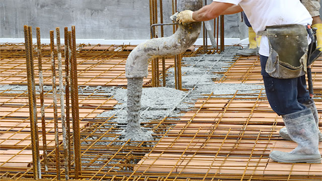 Why use reinforcement in Concrete