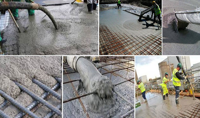 What is Self-Compacting Concrete and How is it used