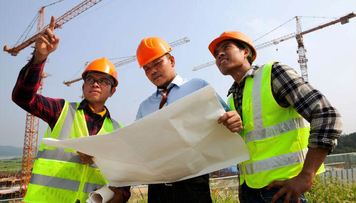 What should be the qualities of a qualified civil engineers