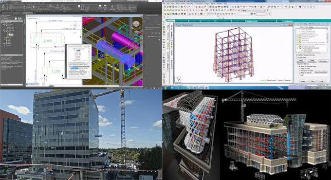 Some best software for structural analysis and design