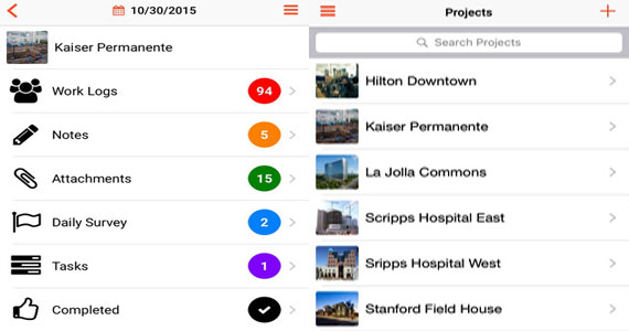 Raken – A powerful construction app for Superintendents, Foreman & Project Managers on the job site.