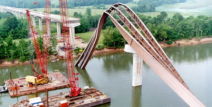 Steel Structures – Failures You Should Know About
