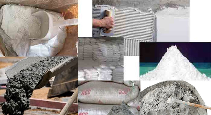 Some vital tests for checking compressive strength of cement