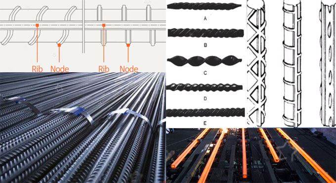 TMT Steel Bar – Manufacturing & Construction Basics