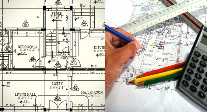 Types of Estimate found on various stages of a Project