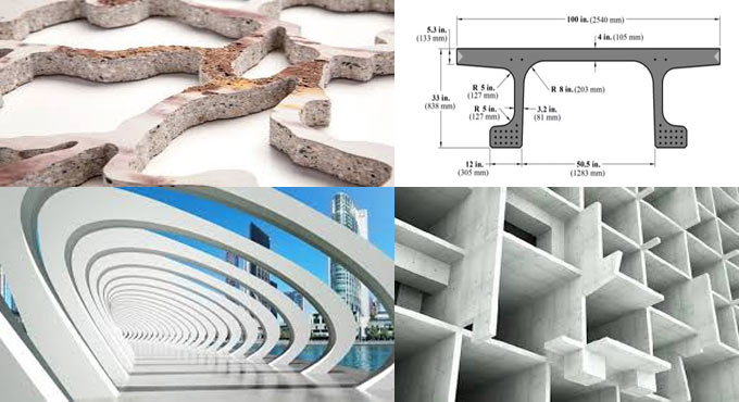 Ultra-High Performance Concrete (UHPC) is a powerful construction material
