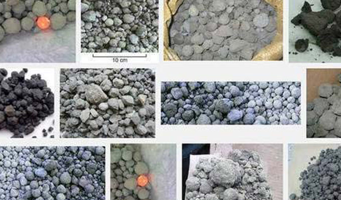 What are the Types of Cement Clinker
