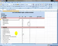 Useful video for beginners and advanced cost estimating New construction calculator