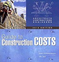 eBooks on Architects, Contractors, Engineers Guide to Construction Costs