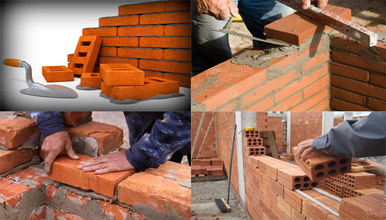 Estimate for masonry work how to estimate masonry jobs for Brick house construction cost