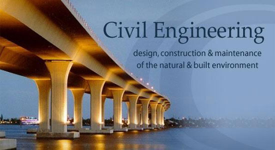 Civil Engineering Quantity Surveyor
