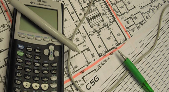 Construction Cost Estimating Service