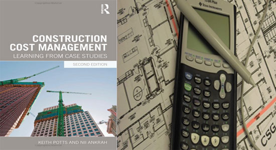 An exclusive e-book on Construction Cost Management with various case studies
