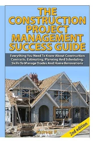 Construction Project Management Success Guide