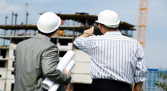 Senior Construction Project Manager in Abu Dhabi