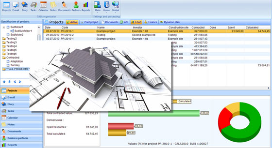 AccuLynx is a useful construction software