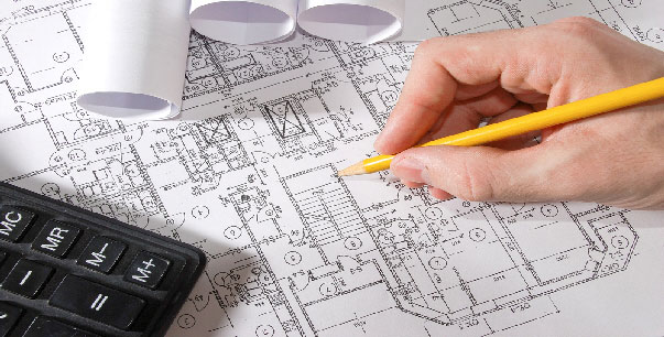Engineering and Estimating - Manson Construction