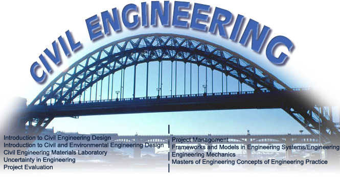 List of Free Online Civil Engineering Courses and Classes