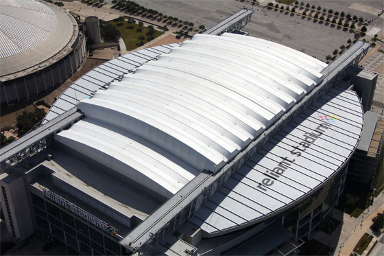 Cool Roof Coating Systems can bring huge benefits for maintenance of your roof