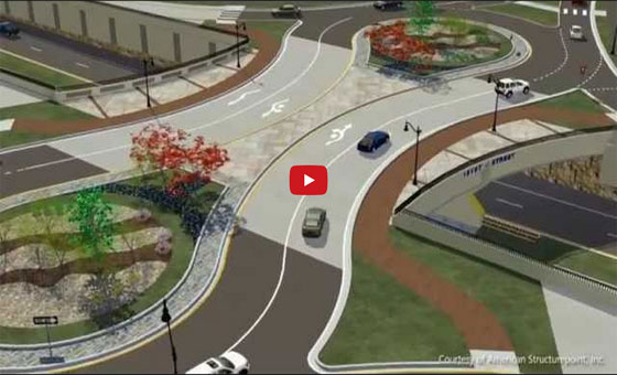 Infrastructure Design Suite Civil Engineering Software