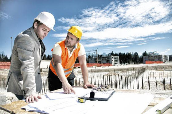 A position is vacant for Quantity Surveyor